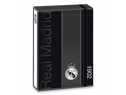 Box na sešity Real Madrid A5 bs