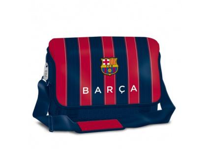 Taška přes rameno FC Barcelona stripe 16