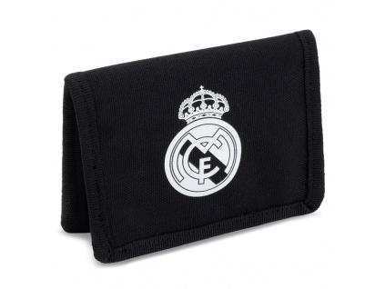 Peněženka Real Madrid black 16