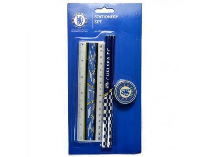 Školní sada Chelsea FC 16 4pc