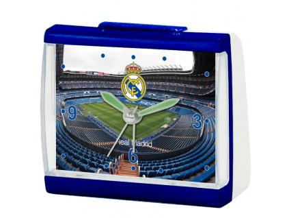 Budík Real Madrid stadion malý