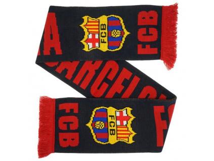 Šála FC Barcelona nv