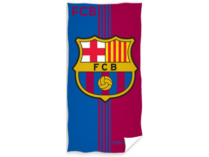 Osuška FC Barcelona duo