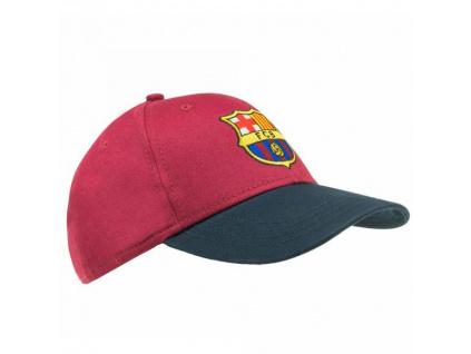 Kšiltovka FC Barcelona BN