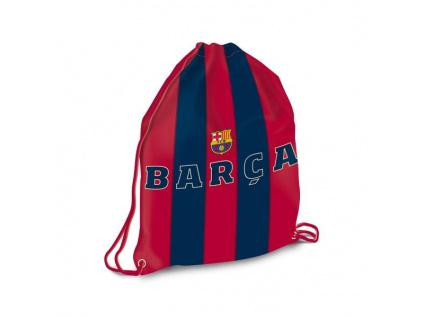 Taška/vak FC Barcelona stripe 2015/16