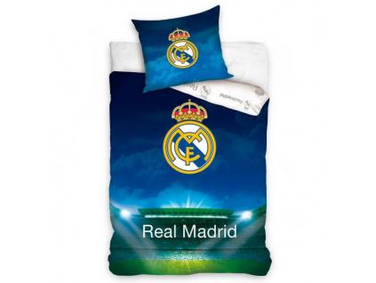 Povlečení Real Madrid stadion 19