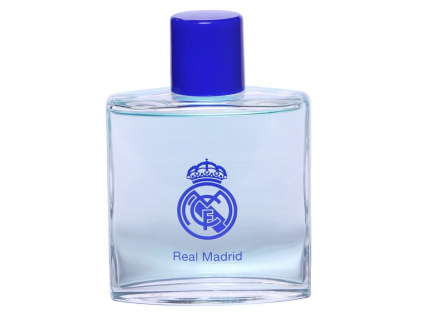 Voda po holení Real Madrid 100 ml