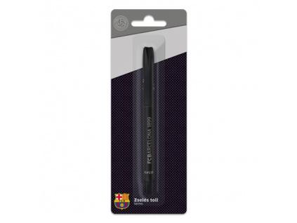 Kuličkové pero FC Barcelona gelové