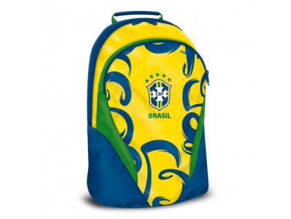 Školní batoh Brasil