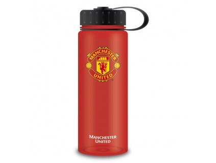 Láhev na pití Manchester United 450ml
