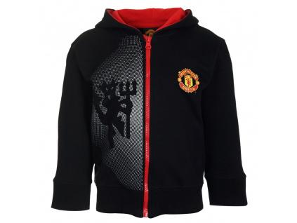 Mikina Manchester United dětská