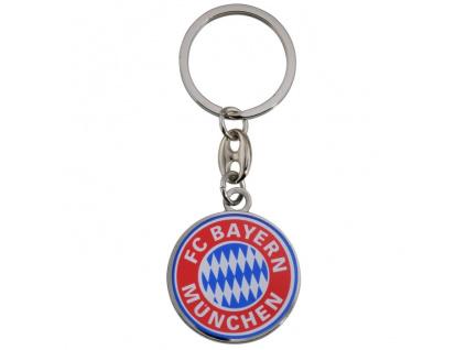 Přívěšek Bayern Mnichov logo color