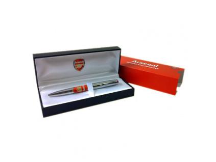 Kuličkové pero Arsenal dárkové