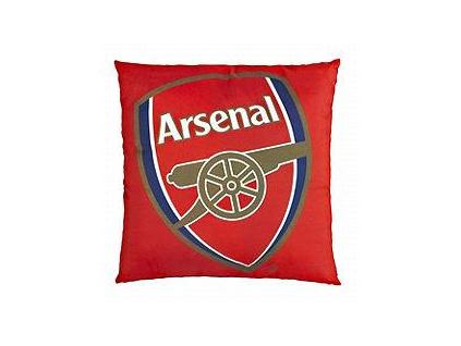 Polštářek Arsenal FC