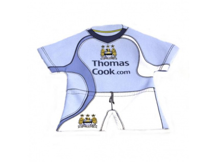 Mini dres Manchester City FC do auta