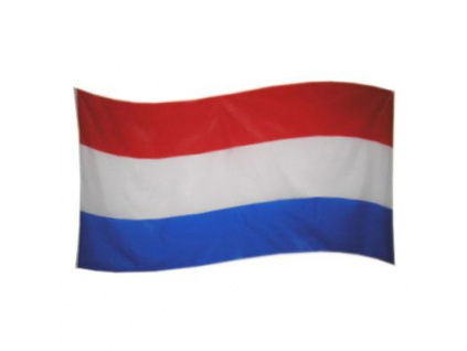 Vlajka Holansko