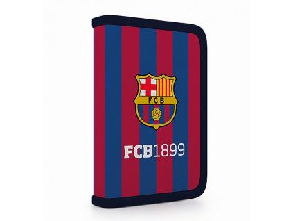 Penál 1 p. 2 chlopně, prázdný FC Barcelona