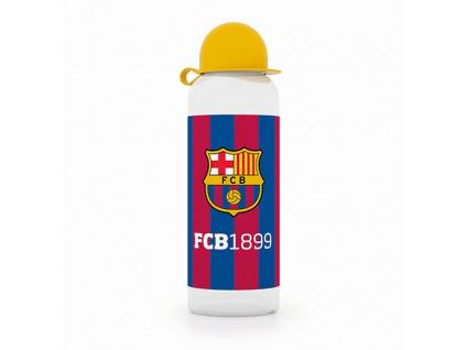 Láhev na pití malá FC Barcelona