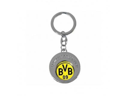 Přívěšek Borussia Dortmund s chipem