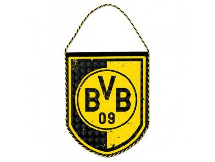 Velká klubová vlaječka Borussia Dortmund