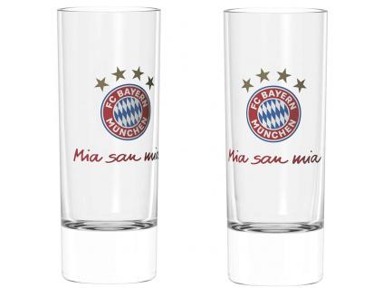 Panáky FC Bayern Mnichov 2ks