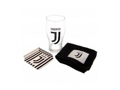 Pivní set Juventus Turín