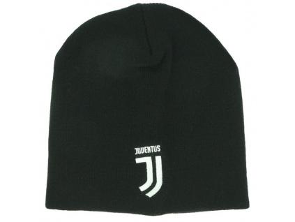 Zimní čepice Juventus Turín 19 znak