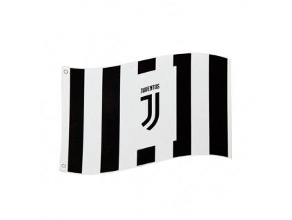 Vlajka Juventus Turín 152x91 cm bar