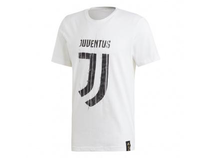Pánské tričko Adidas Juventus Turín GR Tee