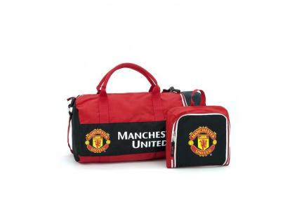 Sportovní taška Manchester United rozkládací