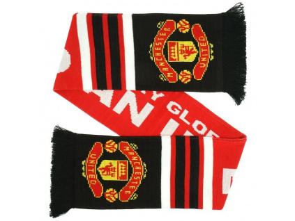 Šála Manchester United glory