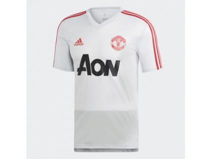 Tréninkový dres Adidas Manchester United 2018/19 TR