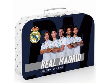 Kufřík lamino 34 cm Real Madrid