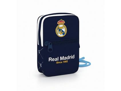 Kapsička na krk Real Madrid