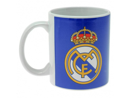 Keramický hrnek FC Real Madrid fade ht 300ml