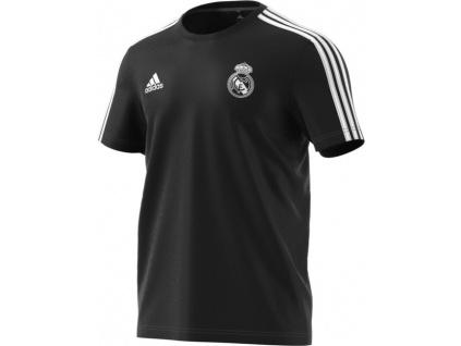 Pánské tričko Adidas FC Real Madrid 3S Tee