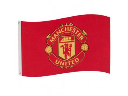 mua618 vlajka manchester