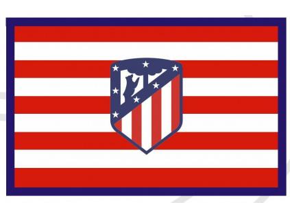 am199 vlajka atletico