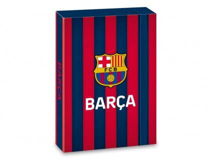 bca1988 box barcelona