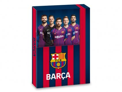 bca1989 box barcelona