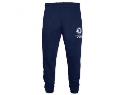 Dětské tepláky Chelsea FC slim