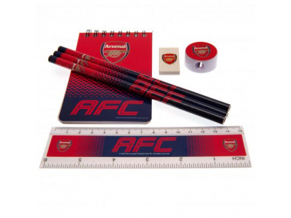 a1043 set arsenal