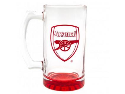 a1056 sklenice arsenal