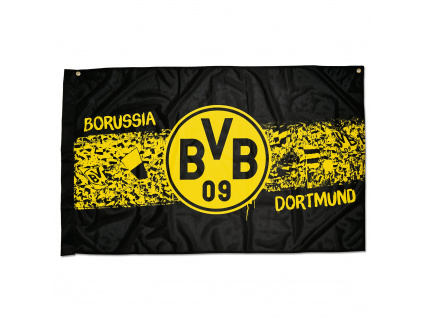 bd324 vlajka bvb