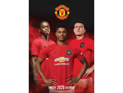 kalendar manchester united 2020