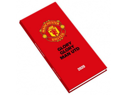 diar manchester united 2020