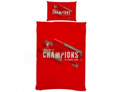 povleceni liverpool champions