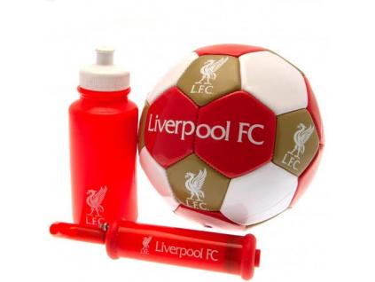 fotbalovy set liverpool