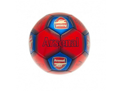 fotbalovy mic arsenal maly