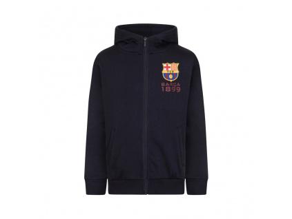 Dětská mikina FC Barcelona Hoody